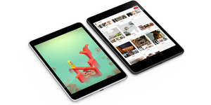 Nokia N1, Tablet Android Lollipop Mirip iPad Mini