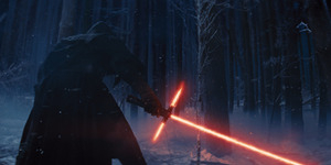 Teaser Trailer Star Wars: The Force Awakens