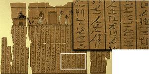 Terkuak, Buku Mesir Kuno Berusia 1300 Tahun Berisi Mantra Pelet Cinta
