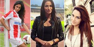 Terlalu Cantik, Reporter Olahraga Katarina Sreckovic Hampir Dipecat