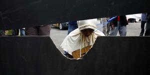 Tina, TKW di Bawah Umur Asal Pontianak Terancam Hukuman Mati di Malaysia