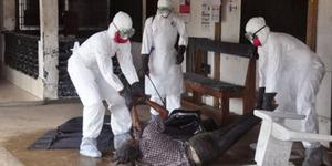 TKI asal Madiun Positif Tertular Ebola?
