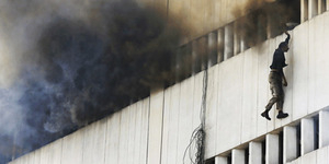 TKI Asal Madura Tewas Terjatuh dari Lantai 12 di Malaysia