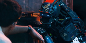 Trailer Chappie, Robot Pintar Mirip Manusia