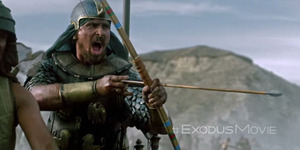 Trailer Exodus: Gods and Kings Tampilkan Nabi Musa Belah Lautan