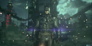 Trailer Keren Game Batman: Arkham Knight