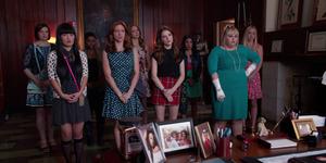 Trailer Kocak Anna Kendrick di Pitch Perfect 2
