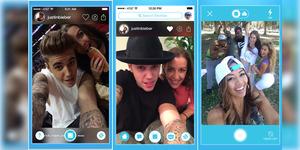 Twitter Incar Shots, Aplikasi Selfie Besutan Justin Bieber