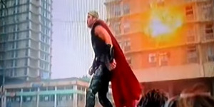 Bocoran Video Behind The Scene Avengers: Age of Ultron