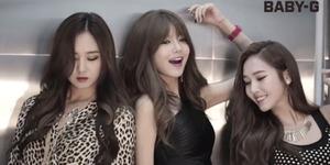 Video Seksi Iklan Terbaru SNSD Bareng Jessica