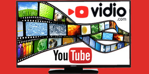 Vidio.com, 'YouTube' Buatan Indonesia