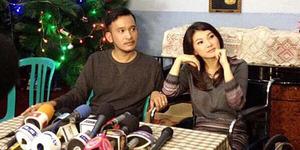 Wenda Tan Ganti Nama Jadi Sarwendah