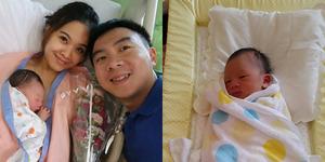 Willis Mulya Tan, Nama Bayi Laki-laki Winda Viska