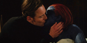 X-Men: Apocalypse Suguhkan Kisah Percintaan Mystique-Magneto