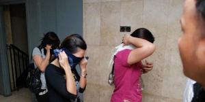 19 PSK Asal Maroko Ditangkap di Kawasan Puncak Bogor
