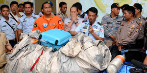 3 Jenazah Korban AirAsia Kembali Ditemukan, 1 Berseragam Pramugari