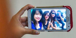 5 Tips Foto Selfie yang Tak Bikin Bosan