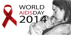 HIV/AIDS Menghantui Ibu dan Anak