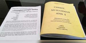 Aceh Dihebohkan Buku Penistaan Al-Quran dan Nabi Muhammad Punya 20 Istri
