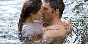 Adegan Ciuman Terbaik 2014