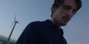 Aksi Christian Bale di Trailer Knight of Cups