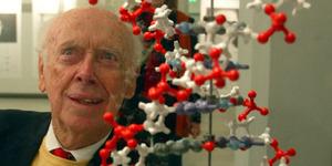 'Bapak DNA' James Watson Lelang Medali Nobel Rp 306 Miliar
