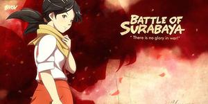 Battle of Surabaya, Film Animasi Indonesia Tayang Agustus 2015