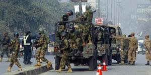 Buntut Insiden Peshawar, Pakistan Eksekusi 500 Teroris Taliban