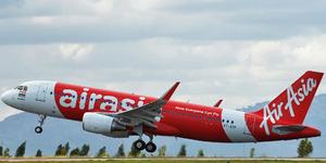 Daftar Nama Penumpang dan Kru Pesawat AirAsia QZ 8510