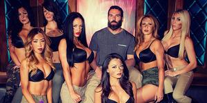 Dan Bilzerian, Si Raja Playboy Instagram