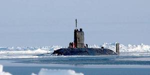 Denmark Klaim Miliki Kutub Utara