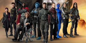 Film X-Men & Fantastic Four Digabung?
