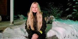 Gadis 10 Tahun Jadi Calon Ketua Dewan Kota Finlandia