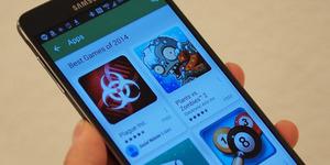Game Android Terbaik 2014