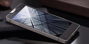 Gresso Regal, Smartphone Mewah Dilapisi Emas dan Titanium Rp 62 Juta