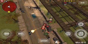 GTA Chinatown Wars Versi Android Rilis