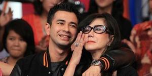 Hari Ibu, Raffi Ahmad Beri Amy Qanita Cincin Berlian