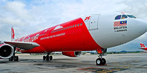 Indonesia Minta Bantuan AS Cari AirAsia QZ8501