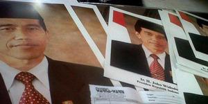 Alasan DPR Ogah Pasang Foto Presiden Jokowi