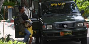 Insiden Penyanderaan Mencekam Siswi SD Gresik Berakhir Tragis