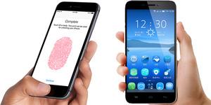 IPhone 6 Plus Jiplak Desain Digione 100+?