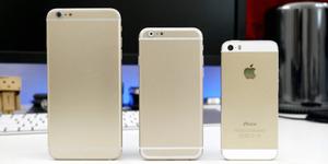 iPhone 6s Mini 4 Inci Hadir di 2015