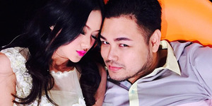 Ivan Gunawan-Cita Citata Menikah 2015?