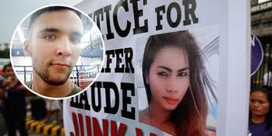 Tertipu Kencani Pria, Marinir Amerika Bunuh Waria Filipina