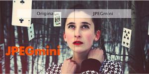 Kecilkan Ukuran Foto Dengan Situs JPEG Mini