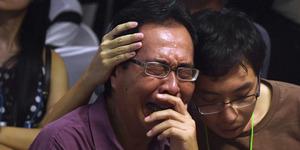 Korban AirAsia QZ8501 Dapat Asuransi Rp 2 Miliar
