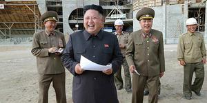 Korea Utara Larang Penggunaan Nama 'Kim Jong Un'