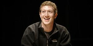 Mark Zuckerberg: Dari Programmer jadi Miliarder