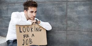 Menganggur Picu Stres Hingga Depresi