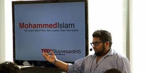 Mohammed Islam, Pemuda 17 Tahun Raup Rp 917 Miliar dari Berdagang Saham